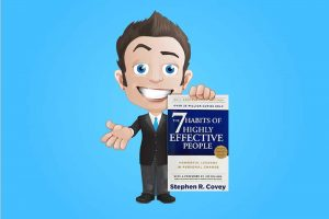 7 Habits of Highly Effective People Book