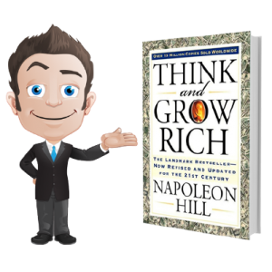 entrepreneursgateway.com Think & Grow Rich Character