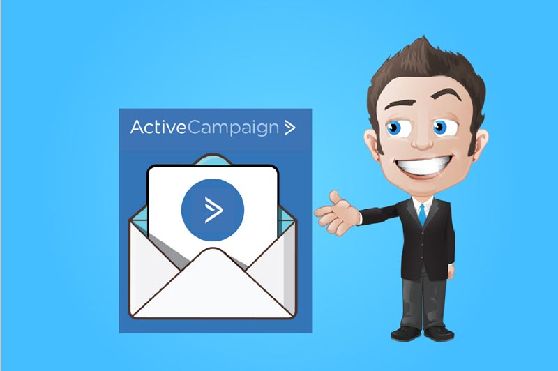 ActiveCampaign Review 2019 (Coupons) Pros, Cons & Comparison