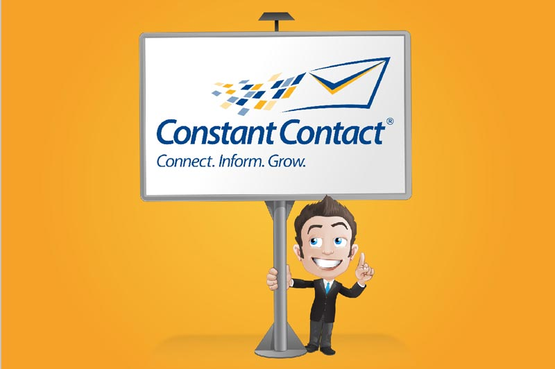 Constant Contact Post image
