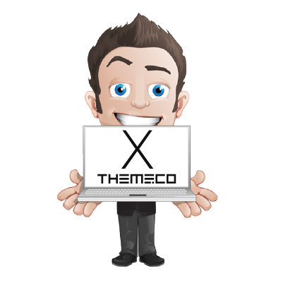 X-Theme WordPress