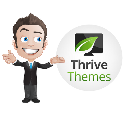 Thrive Theme WordPress