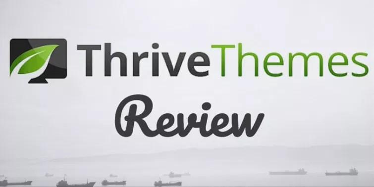 Thrive Theme WordPress 01