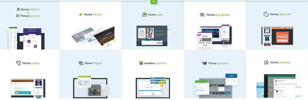 Thrive Theme WordPress 013
