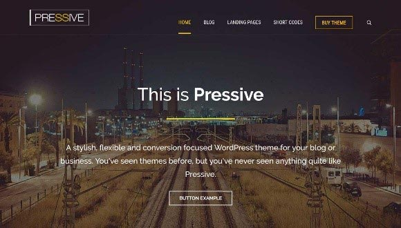 Thrive Theme WordPress 021