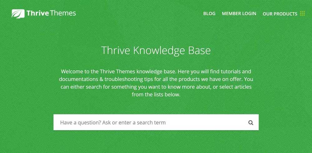 Thrive Theme WordPress 022