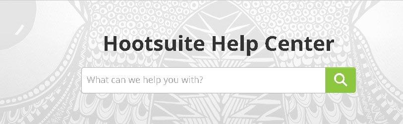 Hootsuite Help Center