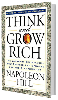 Think & Grow Rich Book
