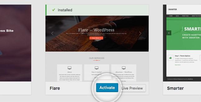 X-Theme WordPress 06