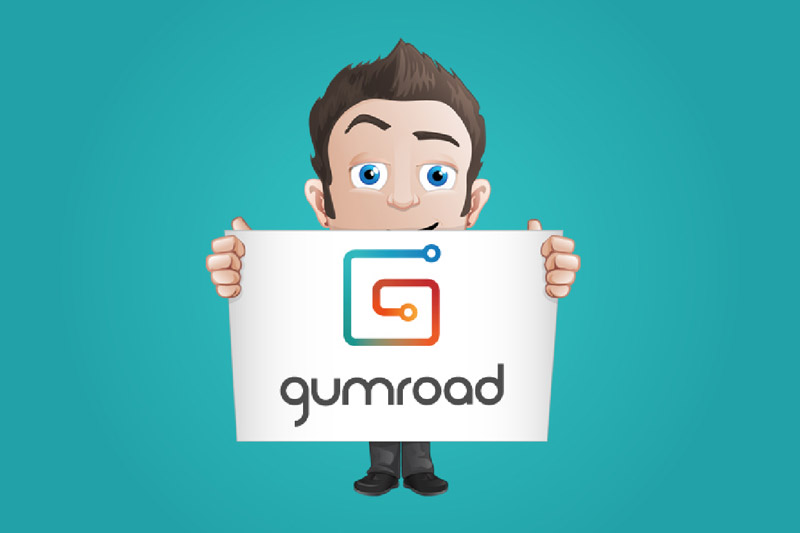 Gumroad Shopping Cart Review 2019 (COUPONS) Pros & Cons