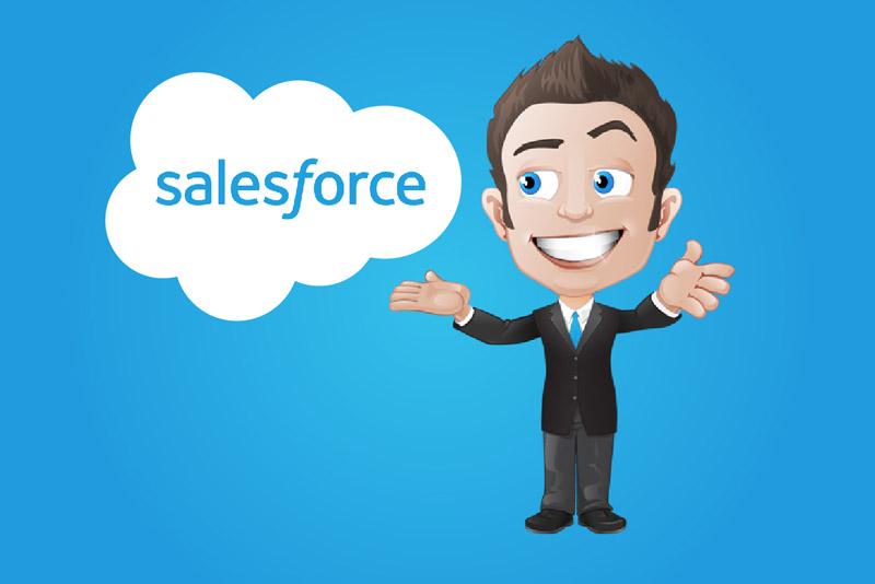 Salesforce CRM Review 2019 (COUPONS) Pros, Cons & Comparison