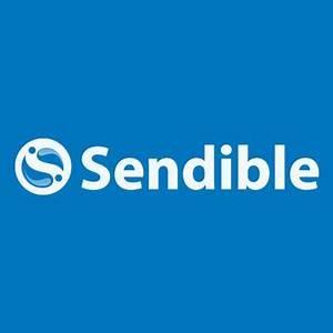 EG Sendible Logo