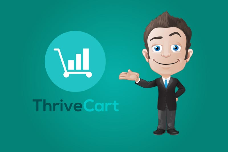ThriveCart Shopping Cart Definitive Review 2019 (COUPONS) Pros & Cons