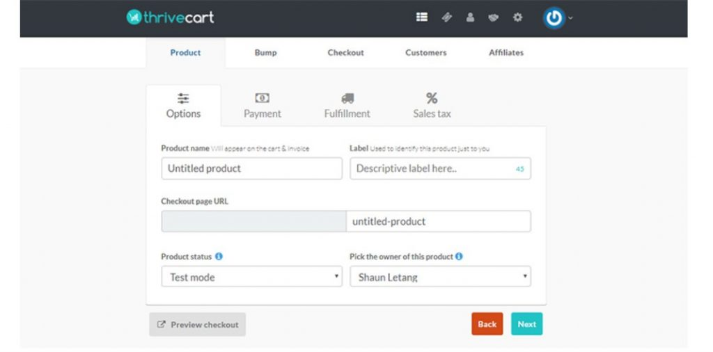 ThriveCart Shopping Cart Definitive Review 2018 (COUPONS) Pros ...