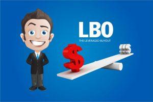 leverage buyout